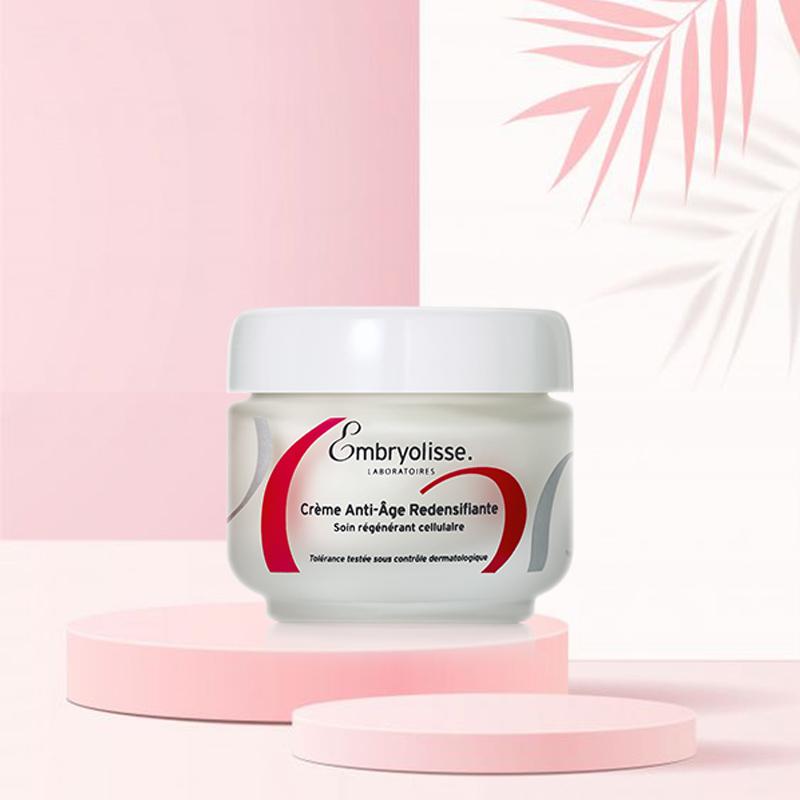 Kem dưỡng Embryolisse Crème Anti-Âge Redensifiante 50+ chống lão hóa da