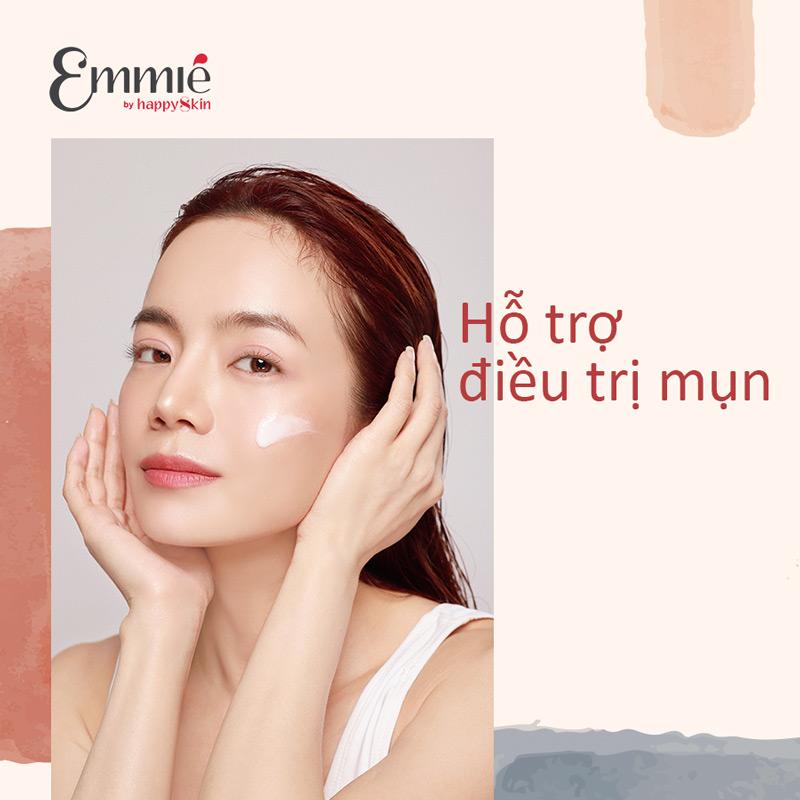 Kem Dưỡng Emmié Face & Body 5% Niacinamide Emulsion hiện đã có mặt tại Hasaki