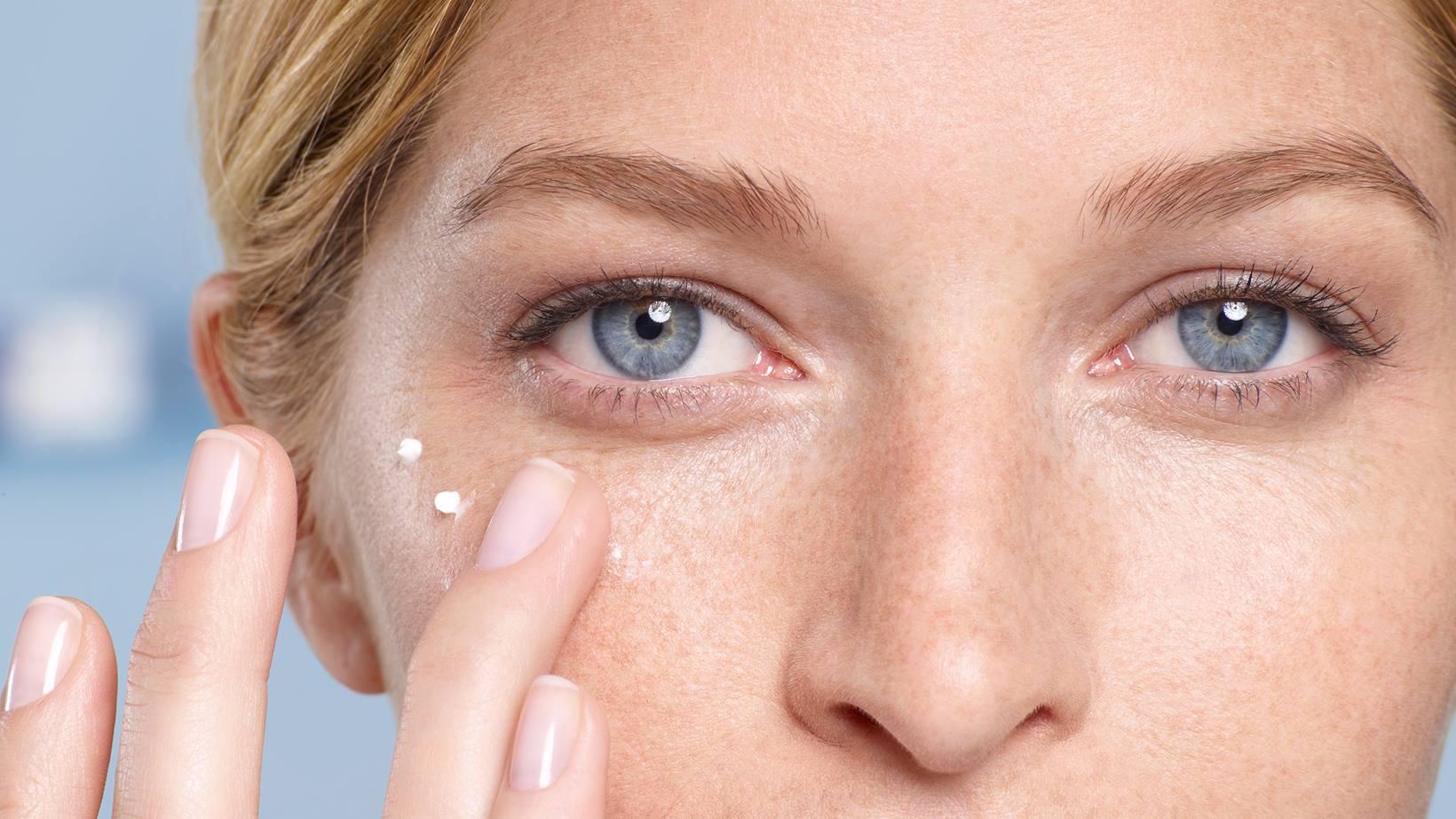 Kem Dưỡng Mắt Clinique All About Eyes Rich an toàn khi sử dụng cho da vùng mắt nhạy cảm