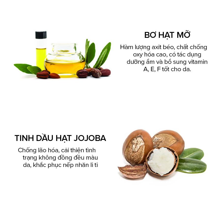Kem Dưỡng Thể Paula's Choice Daily Replenishing Body Cream giúp bảo vệ làn da trước những tác hại từ môi trường.