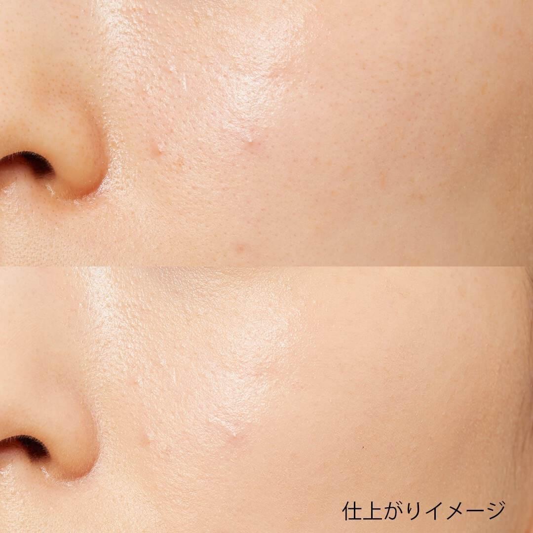 Kem Nền Trang Điểm Chifure BB Cream SPF27 PA++ giúp che phủ hoàn hảo các vết thâm nám, tàn nhang.