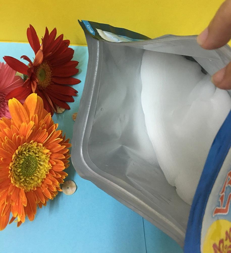 Mặt Nạ Hada Labo Shirojyun Cooling Jelly in Mask dạng gói tiện dụng với 30 miếng, có thể sử dụng hằng ngày để chăm sóc da mà không lo bị dư thừa dưỡng chất.