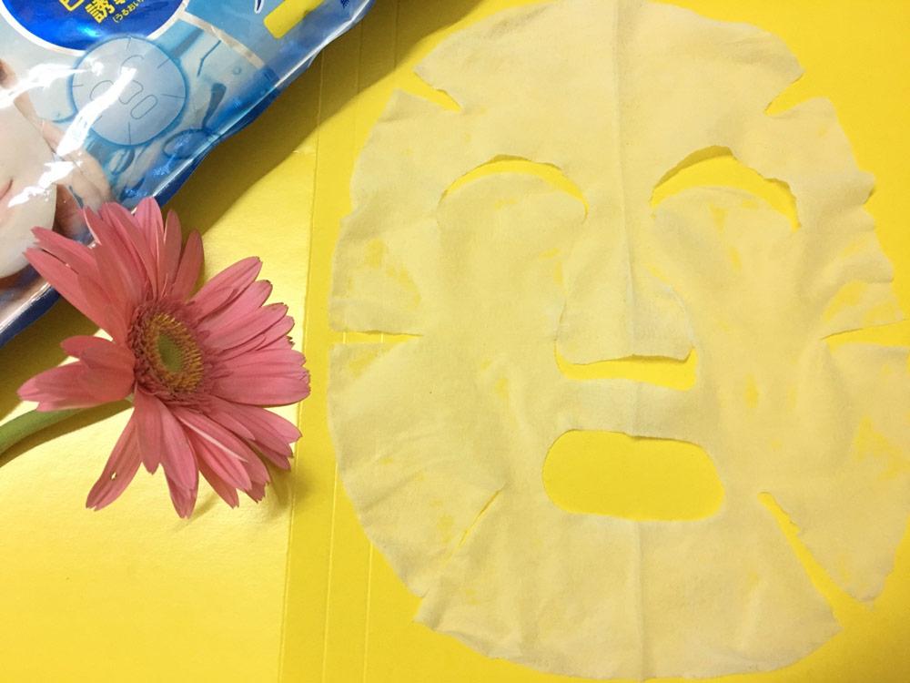 Mặt Nạ Hada Labo Shirojyun Cooling Jelly in Mask nhập khẩu trực tiếp từ Nhật Bản, hiện đã có mặt tại Hasaki