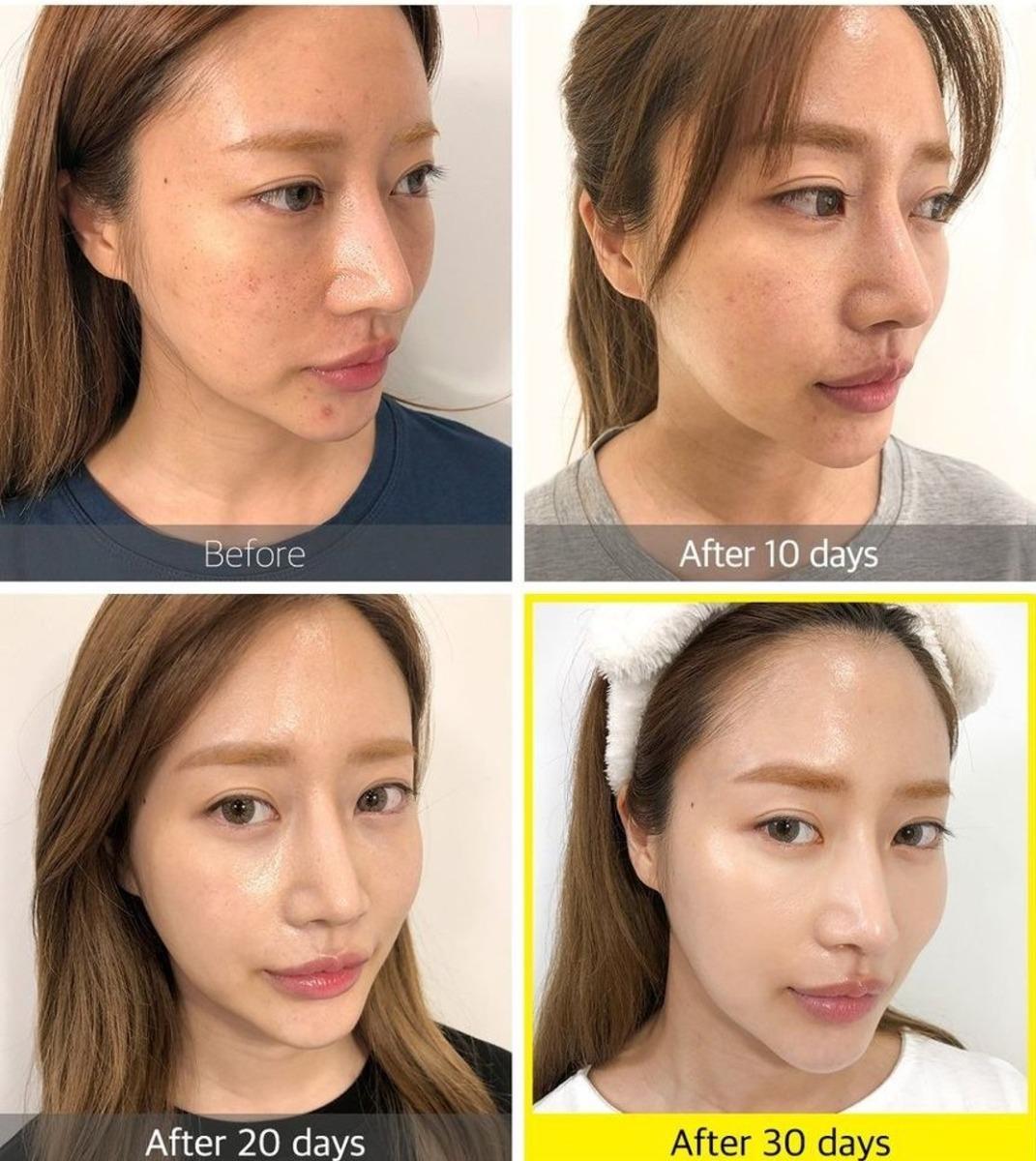 Mặt Nạ Ngủ Dưỡng Sáng Da Some By Mi Chiết Xuất Quả Thanh Yên Yuja Niacin 30 days Miracle Brightening Sleeping Mask hiệu quả