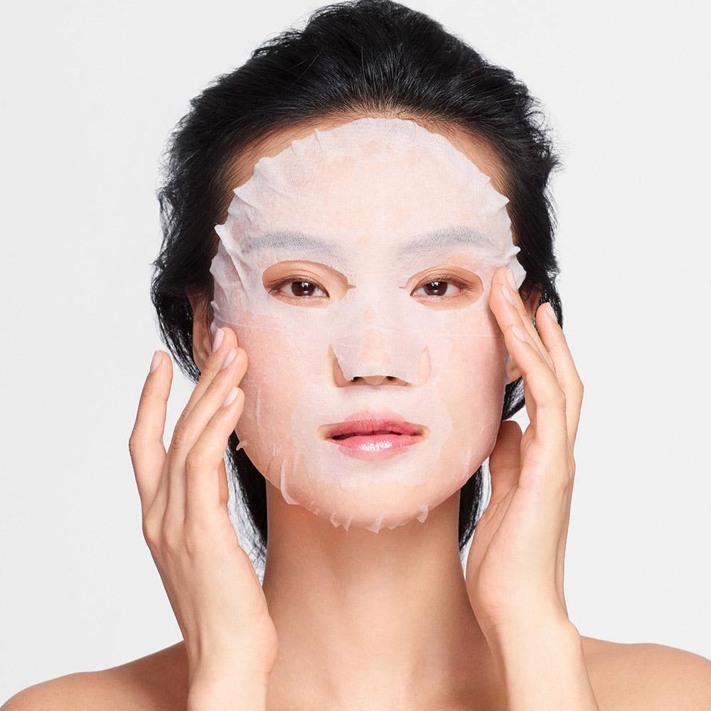 Mặt Nạ Vichy Minéral 89 Fortifying Recovery Mask mỏng nhẹ, tăng cường thẩm thấu dưỡng chất vào da tối ưu nhất.