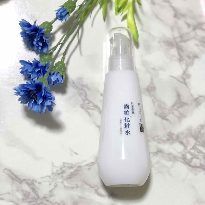 Nước Hoa Hồng Kuramoto Bijin White Rice Fermented Face Lotion Se Lỗ Chân Lông 150ml