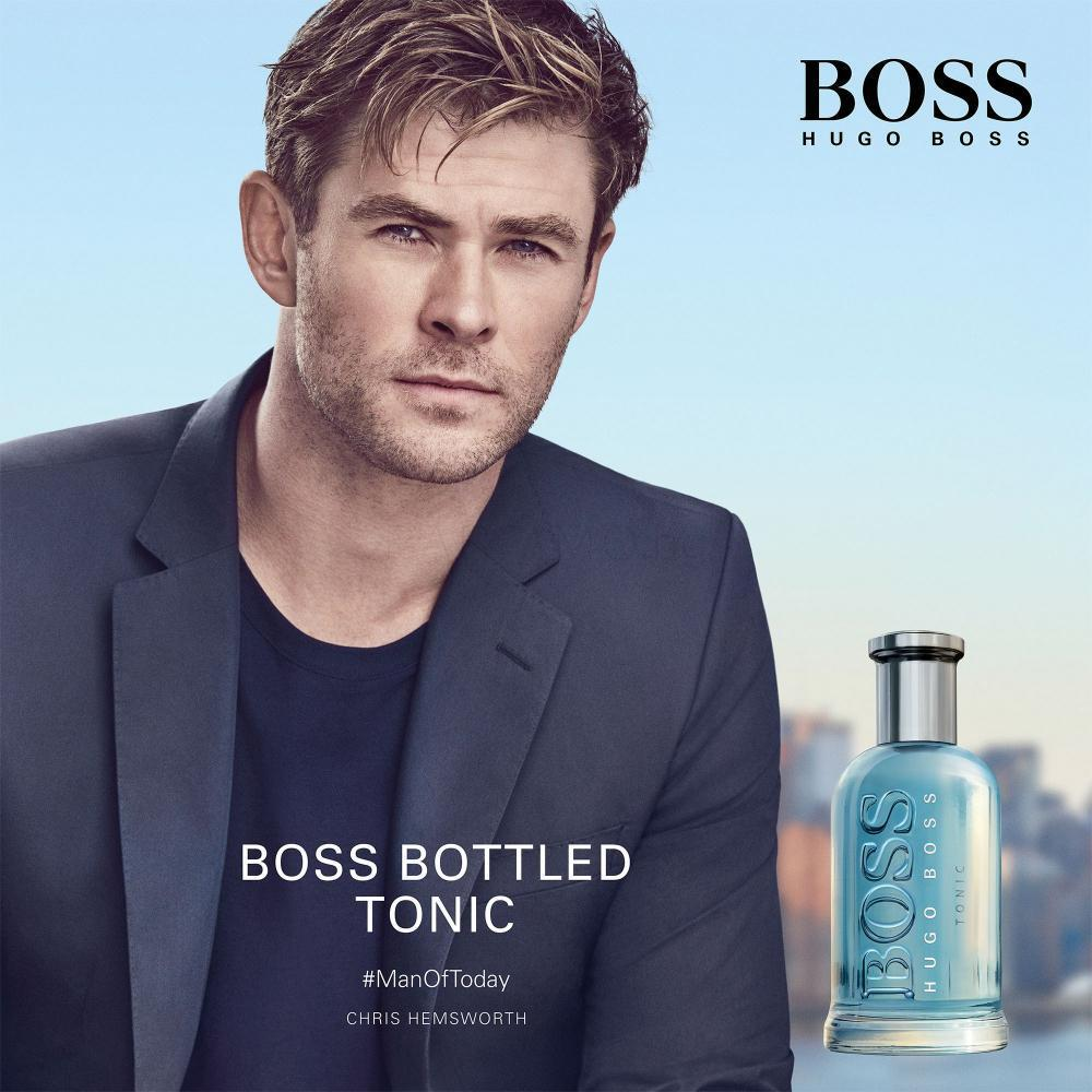 Nước Hoa Nam Hugo Boss BOSS Bottled Tonic Eau de Toilette