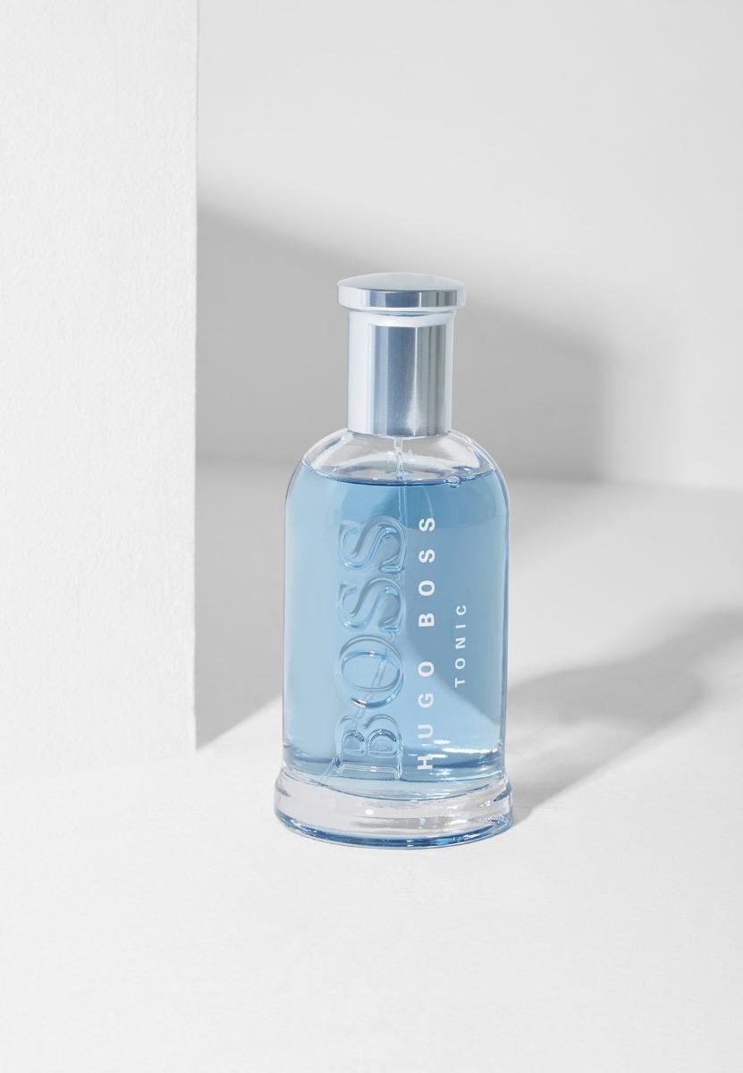 Nước Hoa BOSS Bottled Tonic với mùi hương nam tính, mạnh mẽ và tươi mát