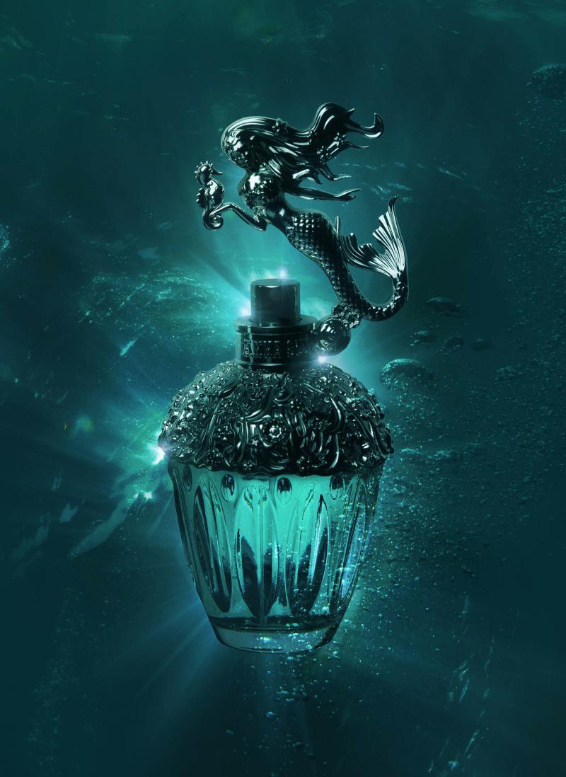 Nước Hoa Nữ Anna Sui Fantasia Mermaid