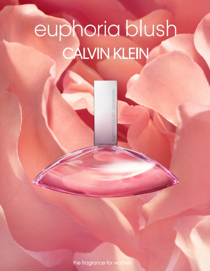 Nước Hoa Nữ Calvin Klein Euphoria Blush Eau de Parfum