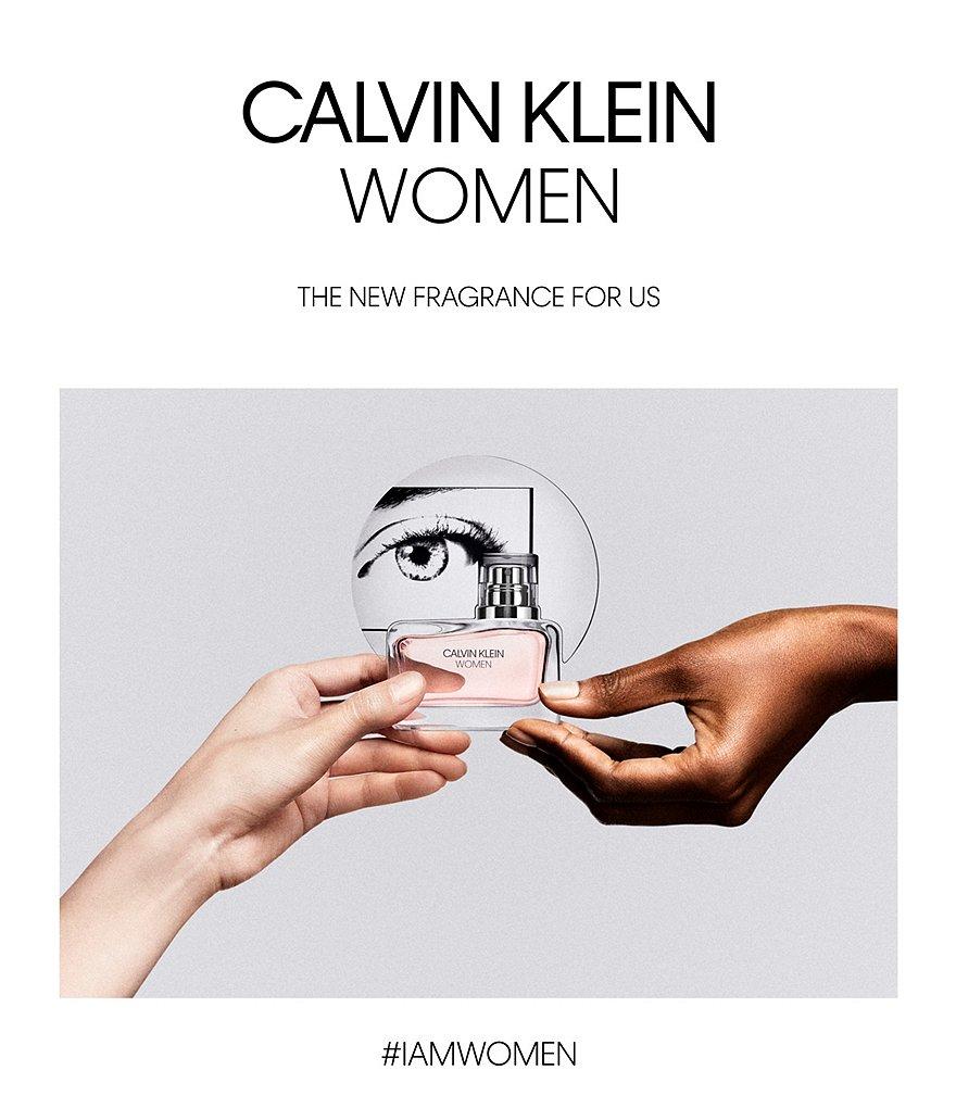 Nước Hoa Nữ Calvin Klein Women Eau De Parfum