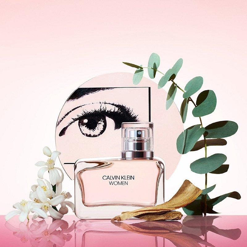Nước Hoa Nữ Calvin Klein Women Eau De Parfum 50ml