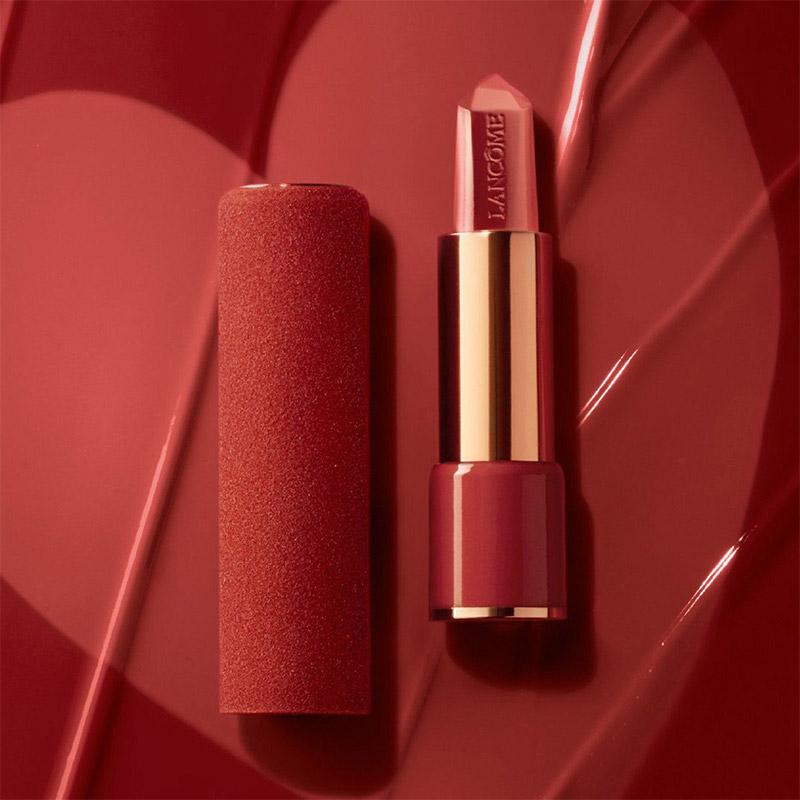 Son Thỏi Lancôme L'Absolu Rouge Ruby Cream 274 Coeur De Rubis (Valentine's Day Edition)