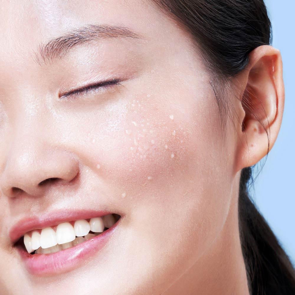 Sữa Dưỡng Senka Deep Moist Emulsion cấp ẩm & nuôi dưỡng làn da ẩm mịn tự nhiên suốt 24h