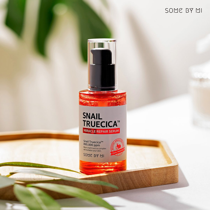 Some By Mi Snail Truecica Miracle