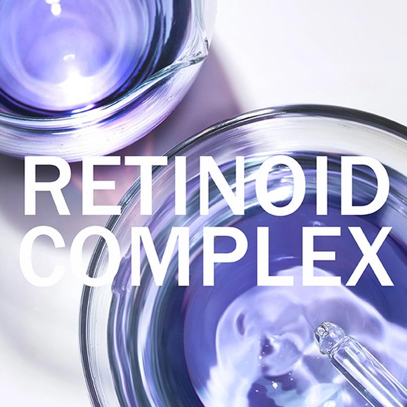 Tinh Chất Olay Regenerist Retinol 24 Night Serum Fragrance-Free 30ml chứa phức hợp Retinol và Niacinamide