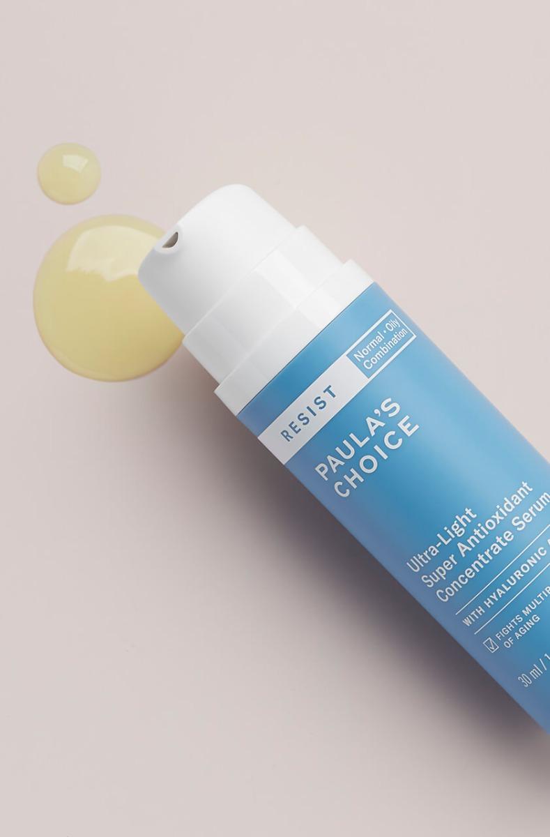 Tinh Chất Chống Oxi Hóa Siêu Nhẹ Paula's Choice Resist Ultra Light Super Antioxidant Concentrate Serum 30ml hiện đã có mặt tại Hasaki