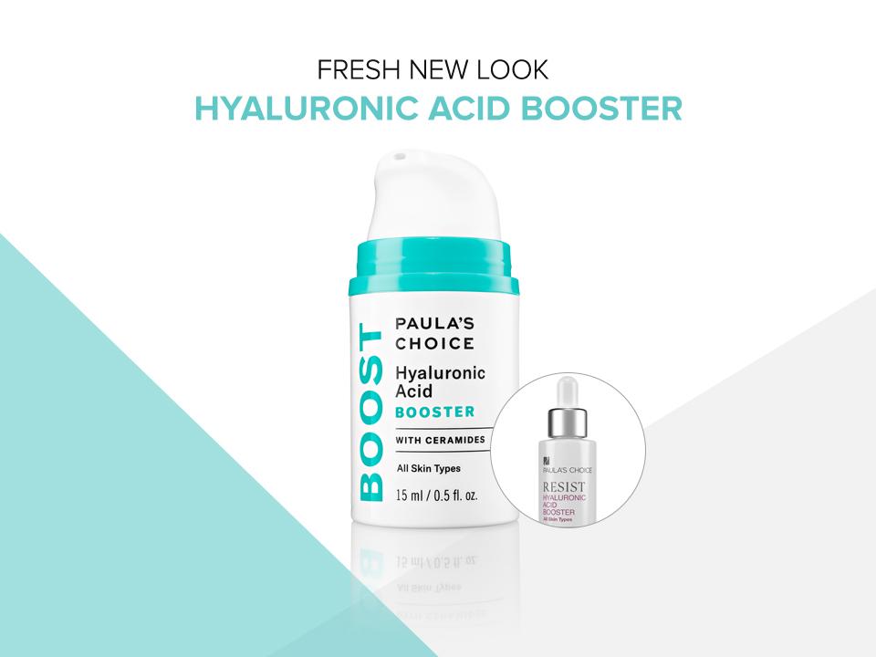 Tinh Chất Hỗ Trợ Giảm Nhăn Và Lão Hóa Paula's Choice Resist Hyaluronic Acid Booster