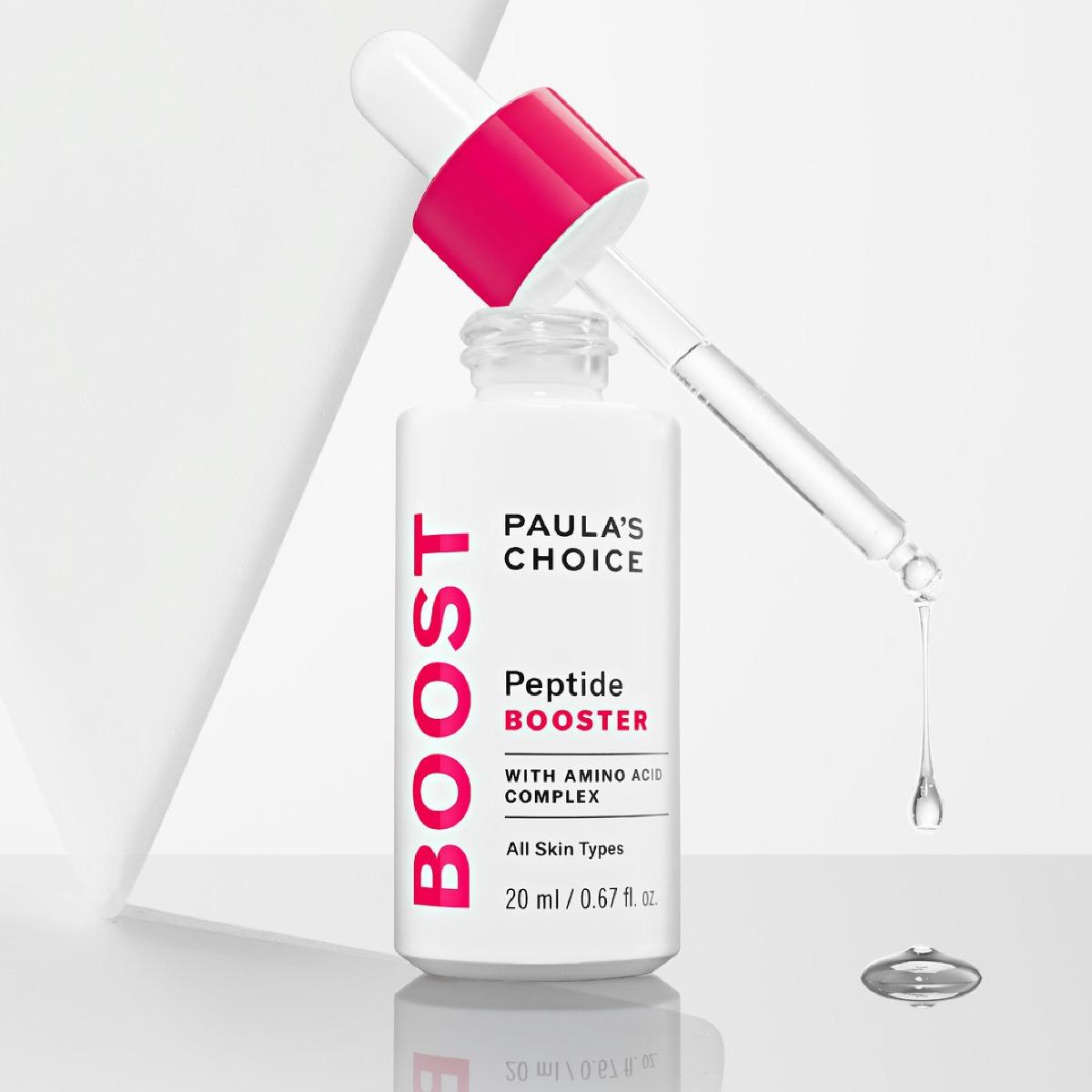 Tinh Chất Phục Hồi Làm Khỏe Và Săn Chắc Da Paula's Choice Peptide Booster