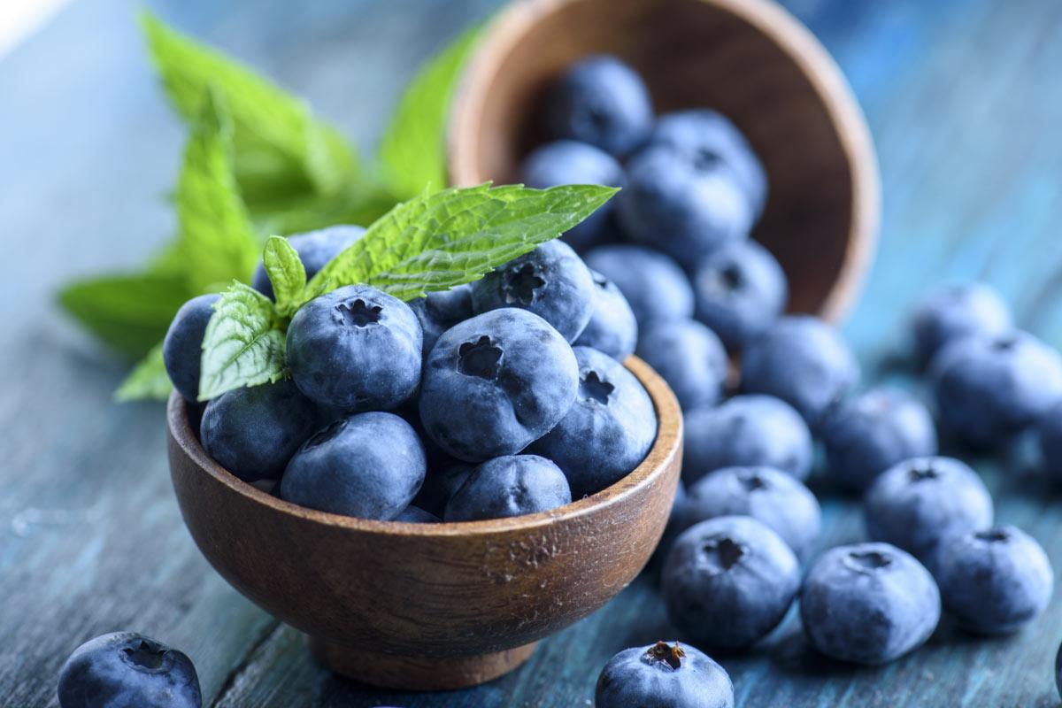 Viên Uống DHC Blueberry Extract chiết xuất Việt Quất Đen có chứa hàm lượng anthocyanin vô cùng cao trong các chủng loại việt quất.