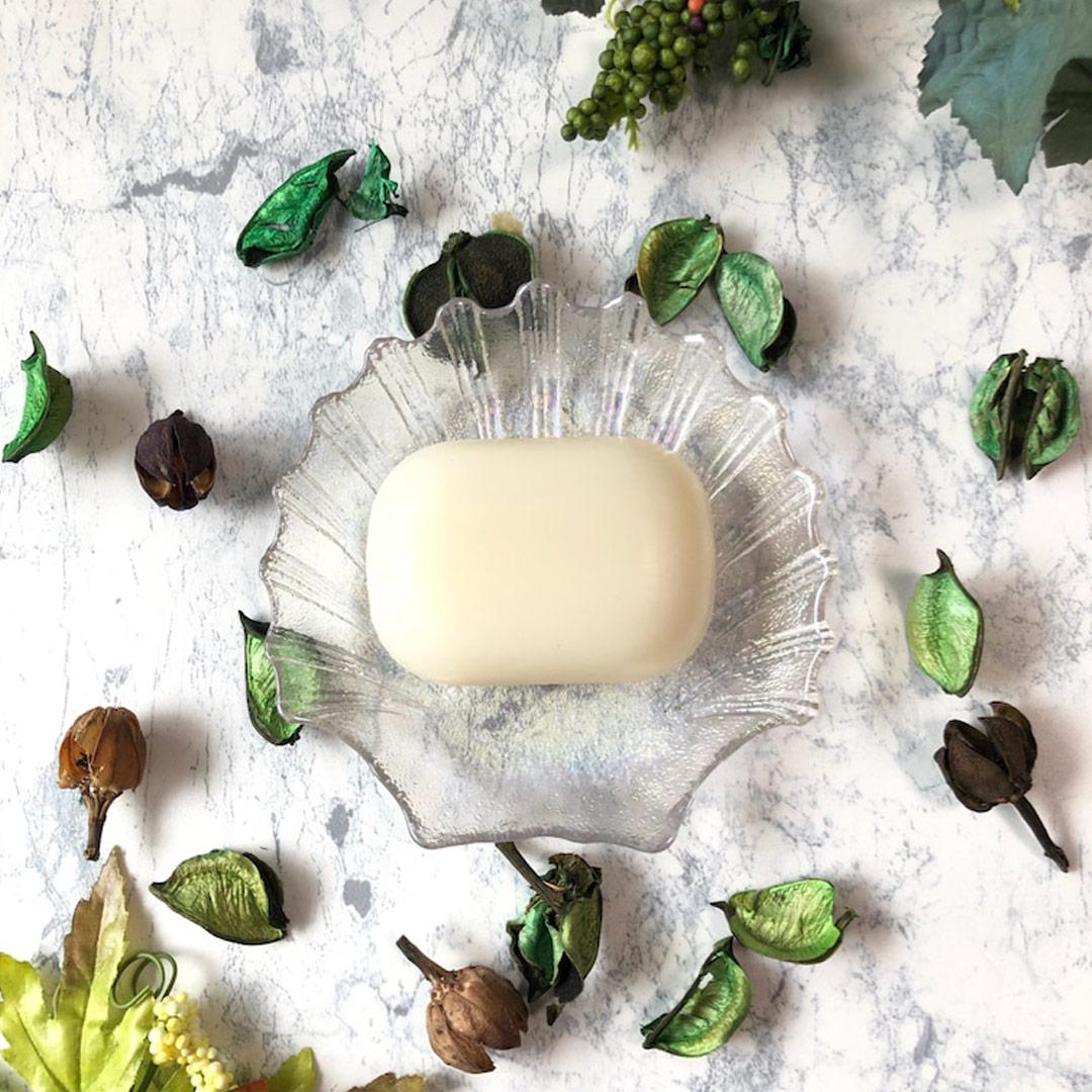 Xà Phòng Tắm Pelican Additive Free Soap Chiết Xuất Thực Vật Thiên Nhiên 85g
