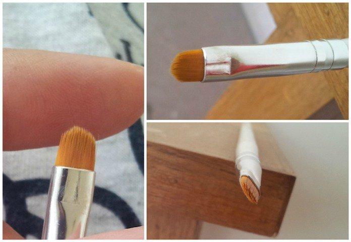 Cọ Che Khuyết Điểm e.l.f. Essential Concealer Brush