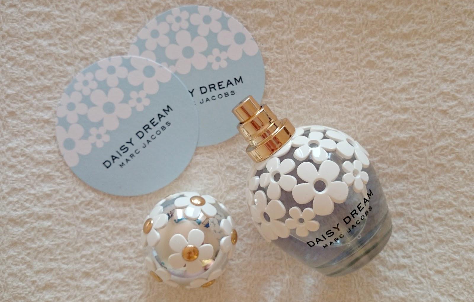 Nước Hoa Nữ Daisy Dream EDT 30ml