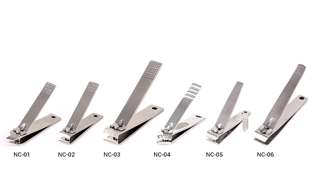 VACOSI NAIL CLIPPER - NC01 gọn nhẹ