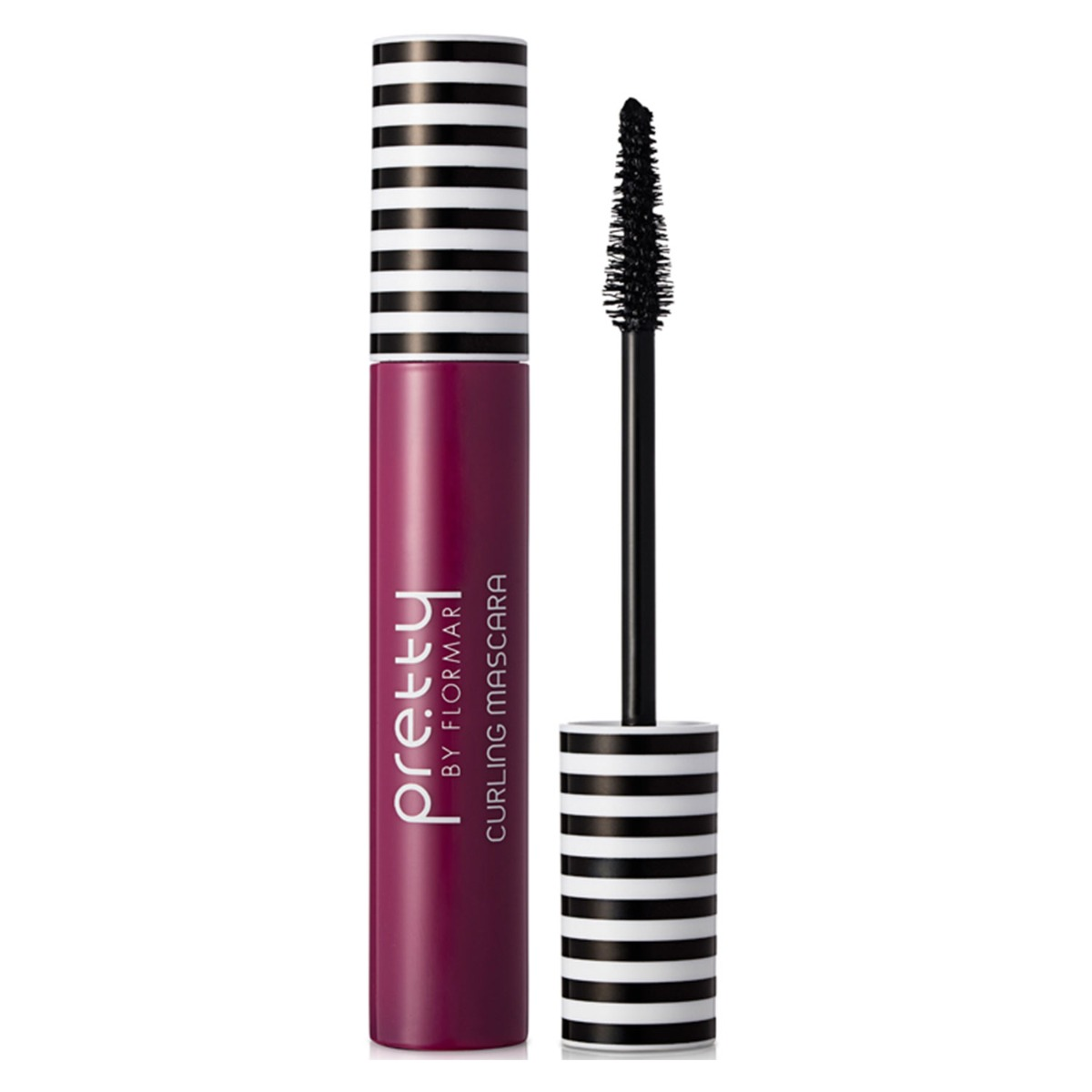 Pretty By Flormar Curling Mascara 13ml