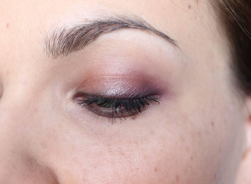 Bảng Màu Mắt, Má Hồng Adopt' Palette De Maquillage Midnight Basic 9 Ô