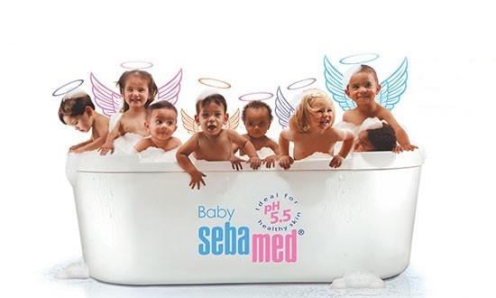 Dầu Gội Trẻ Em Dịu Nhẹ Không Cay Mắt Baby Children's Shampoo