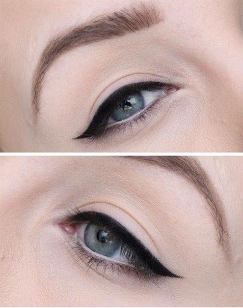 Gel Kẻ Viền Mắt M.A.C Pro Longwear Fluidline Eye Liner Gel
