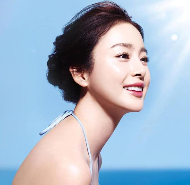 Kem Chống Nắng Milky Dress Aqua Sun Cream SPF50+ PA+++