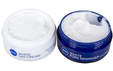 Extra White Pore Minimiser Night Cream