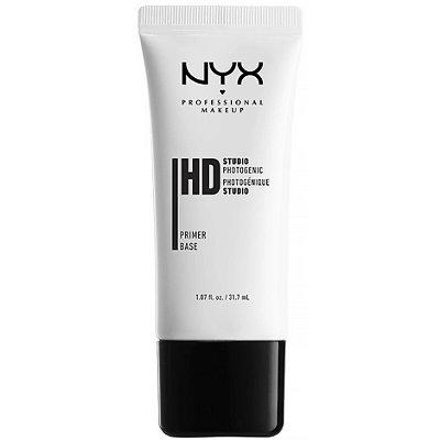 Kem Lót Trang Điểm NYX HD Studio Photogenic Primer Base 31.7ml