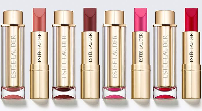 Son Lì Dạng Thỏi Pure Color Love Lipstick