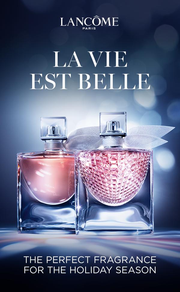 Nước Hoa Nữ LANCÔME La Vie Est Belle L'Eclat For Women 75ml