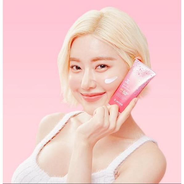 Kem Chống Nắng Cho Mặt & Toàn Thân JAYJUN Glitter Sunscreen SP50 PA+++ 50ml