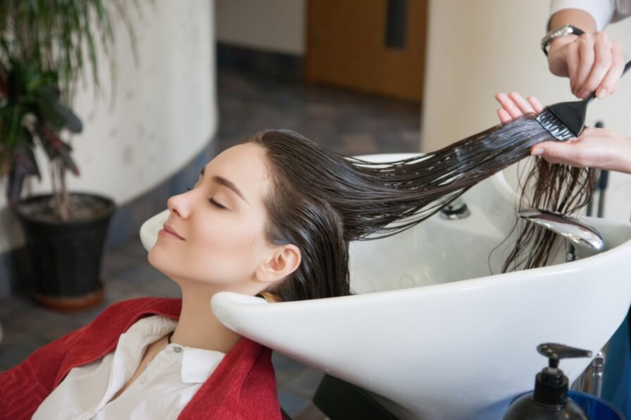 Kem Ủ Byphasse Hair Pro Hair Mask 500ml