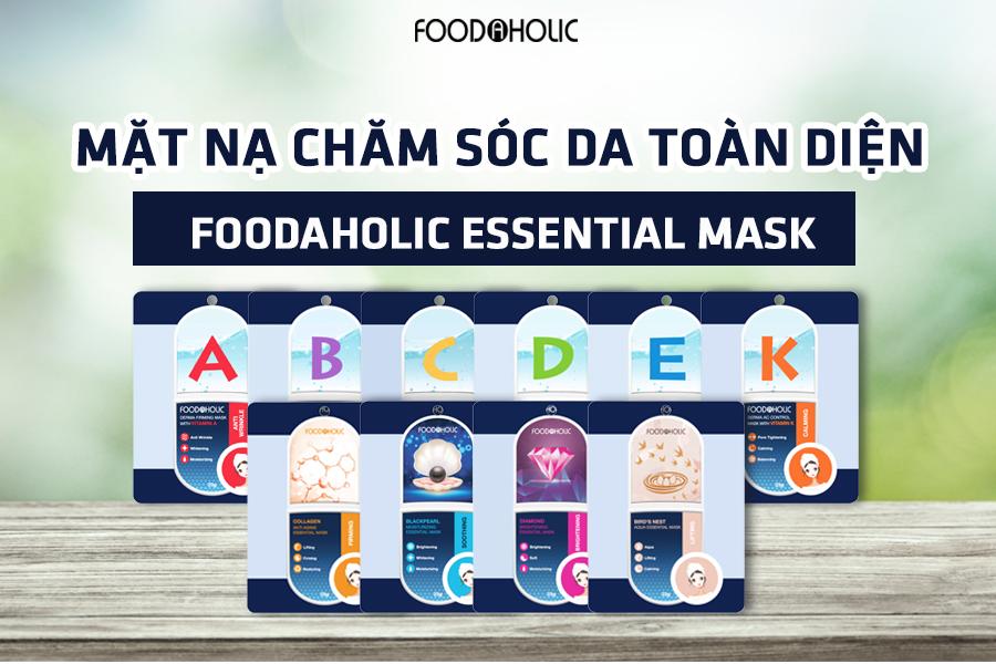 mat na foodaholic derma mask 23g 2