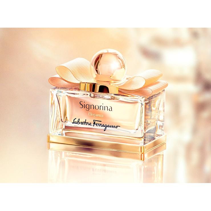 Nước Hoa Nữ Salvatore Ferragamo Signorina Eleganza Eau de Parfum Spray EDP