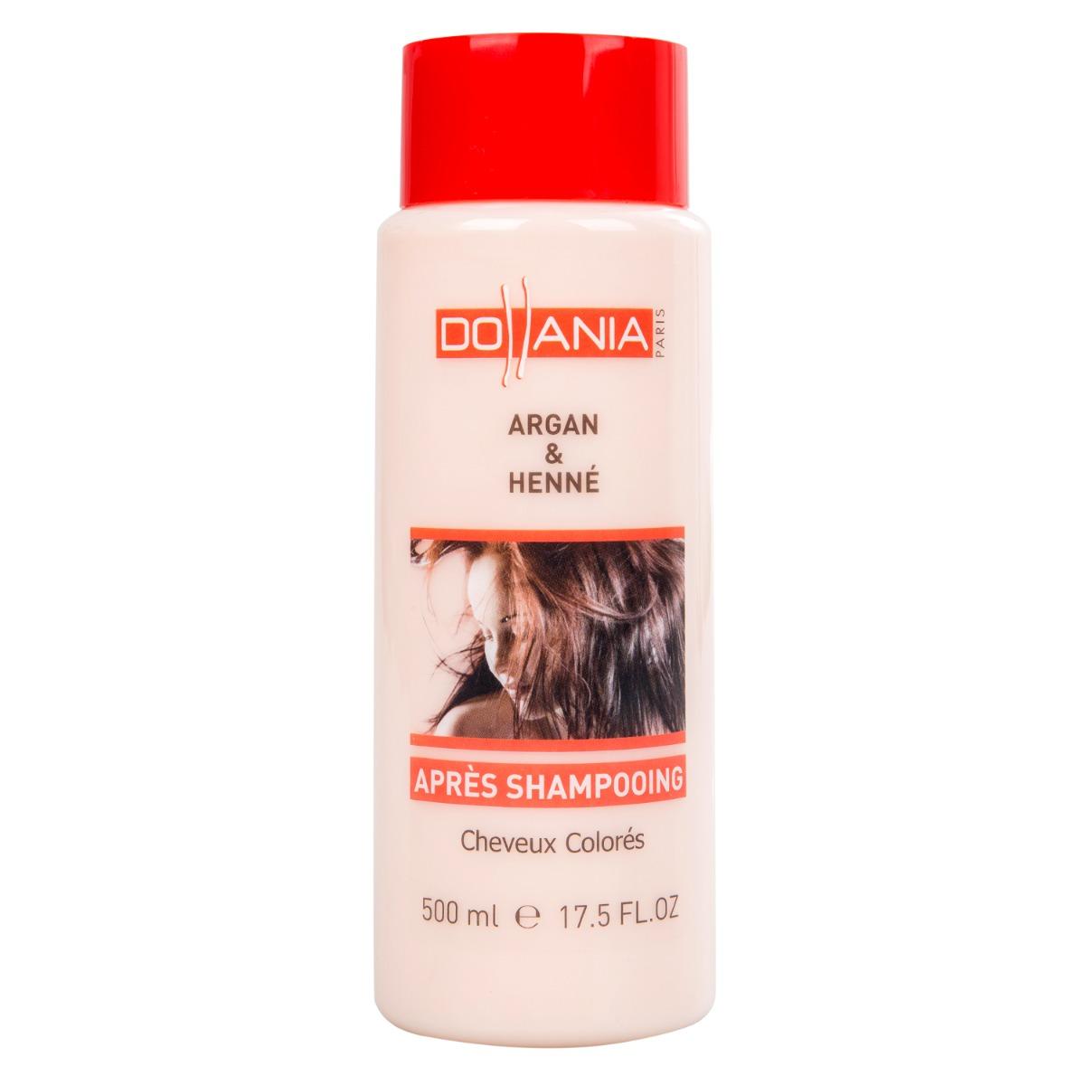 Dầu Xả DOLLANIA Conditioner 500ml dưỡng tóc