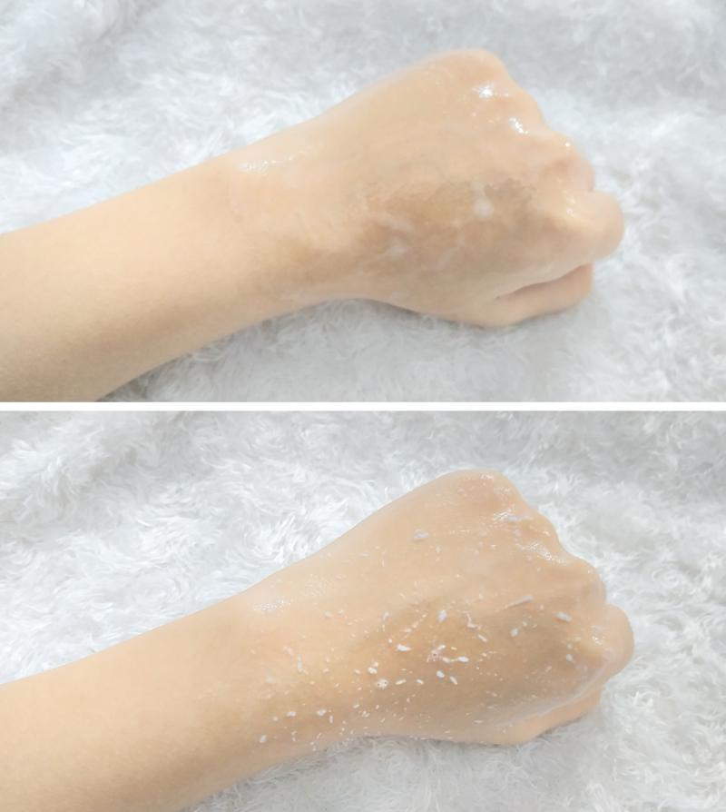 Gel Tẩy Tế Bào Chết Holikey Peeling Gel 100ml cho mọi loại da