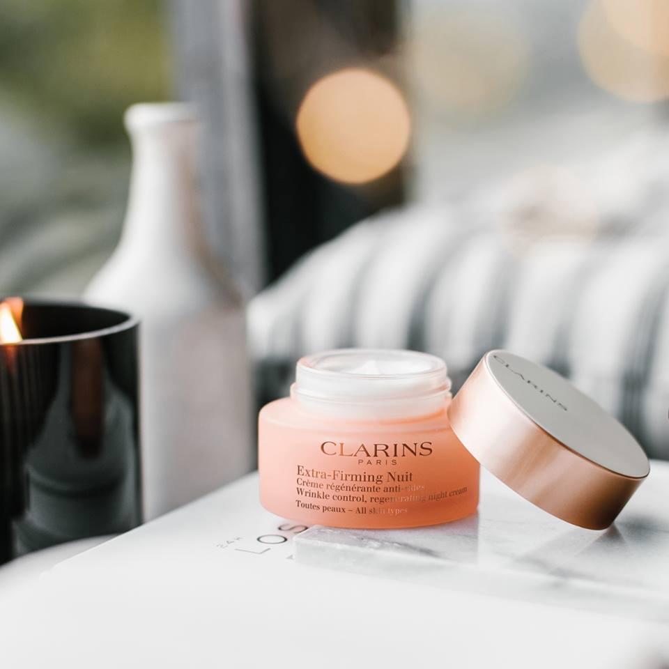 Kem Dưỡng CLARINS Săn Chắc Da Extra Firming Silky Cream 50ml Cho Mọi Loại Da