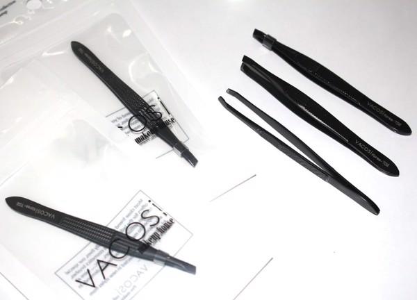 Nhíp Đầu Xéo Vacosi T02 Slanted Tweezers giá rẻ