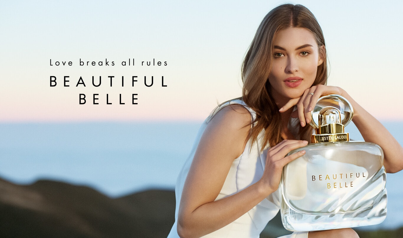 Nước Hoa Nữ Estee Lauder Beautiful Belle EDP Beautiful Belle For Women Eau De Parfum 75ml An Toàn