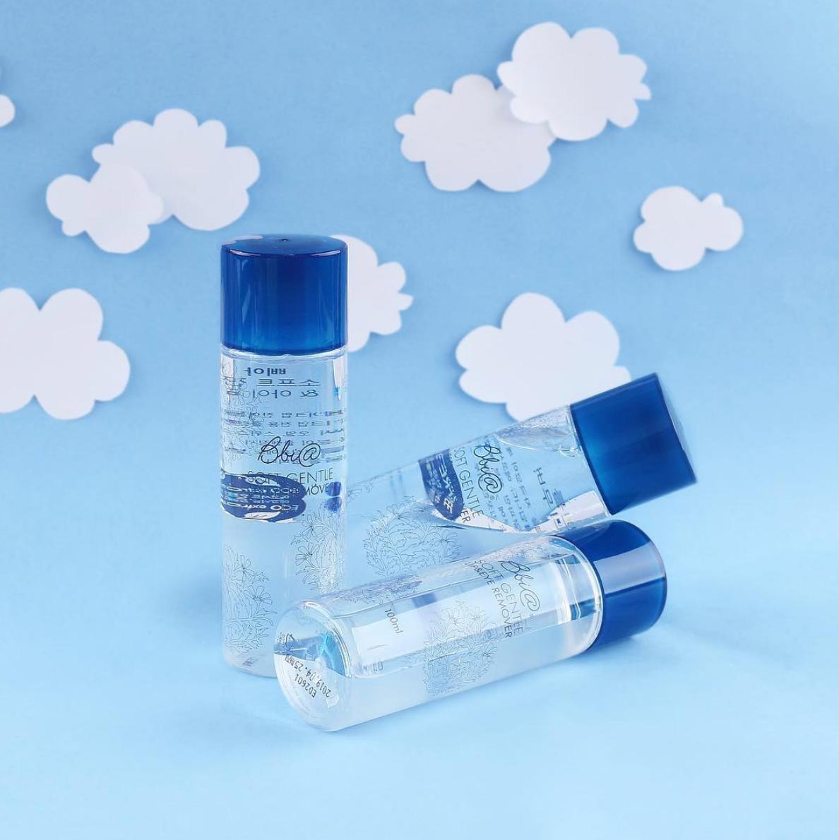 Nước Tẩy Trang Dành Cho Mắt Môi Bbia Soft Gentle Lip & Eye Remover 100ml đang bán tại Hasaki