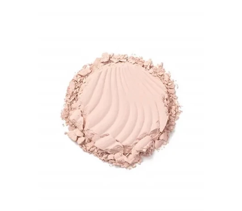 Phấn Phủ Dạng Nén Flormar W01 Porcelain Rose Compact Powder