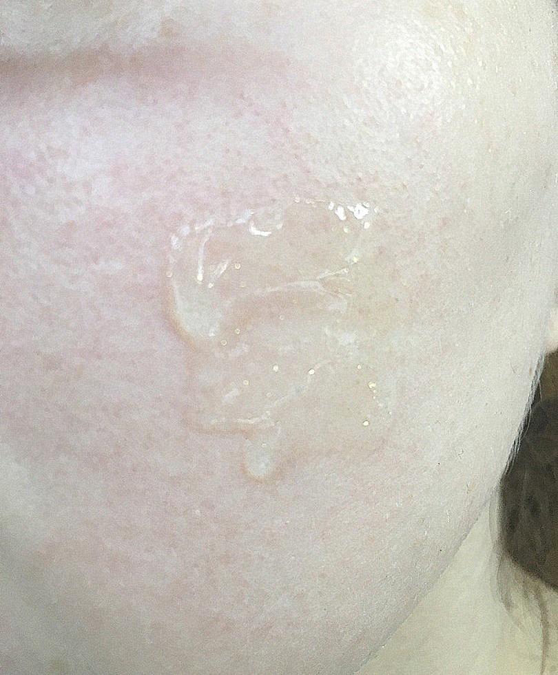 Serum Lót Dưỡng Ẩm, Làm Sáng Da Australis Midas Touch Serum Primer 18ml thích hợp mọi loại da
