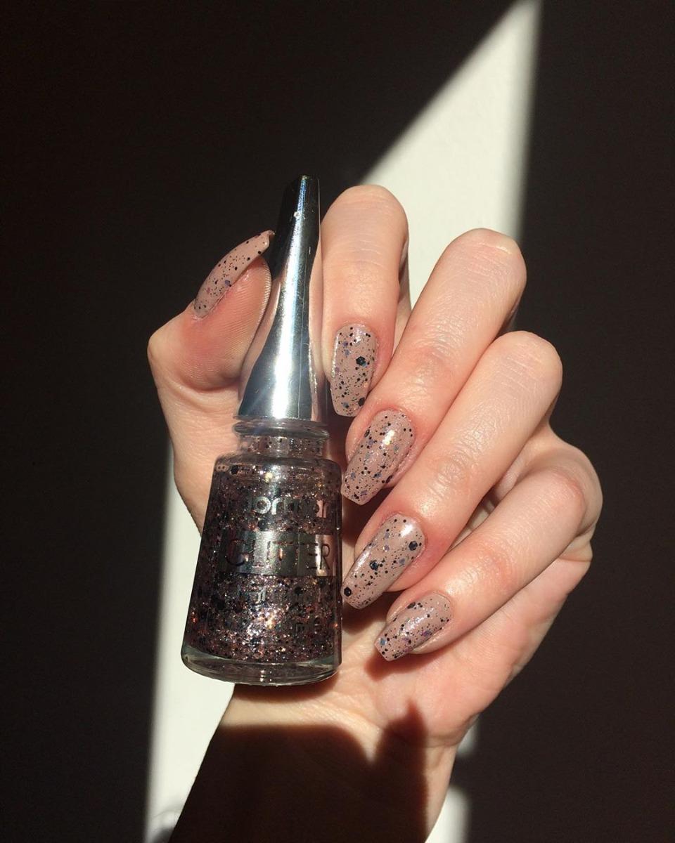 Sơn Móng Tay Kim Tuyến Flormar Glitter Nail Enamel được ưa thích